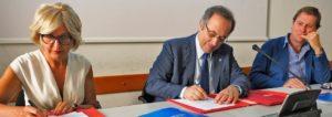 Accordo-quadro tra Ordine Ingegneri e Università di Parma