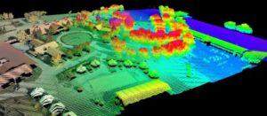 Seminario Tecniche innovative per il rilievo e il monitoraggio del territorio e delle strutture