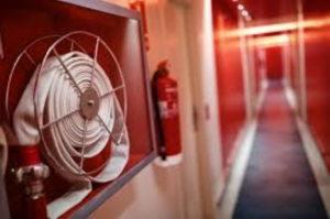 """Progettare la sicurezza antincendio applicando il """"Codice"""""""