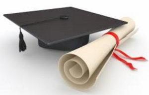 Premio per migliore tesi e assegnazione di borse di studio
