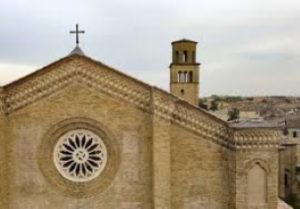 Dialoghi di restauro con la città. Chiesa di San Francesco del Prato – Seminario e visita tecnica